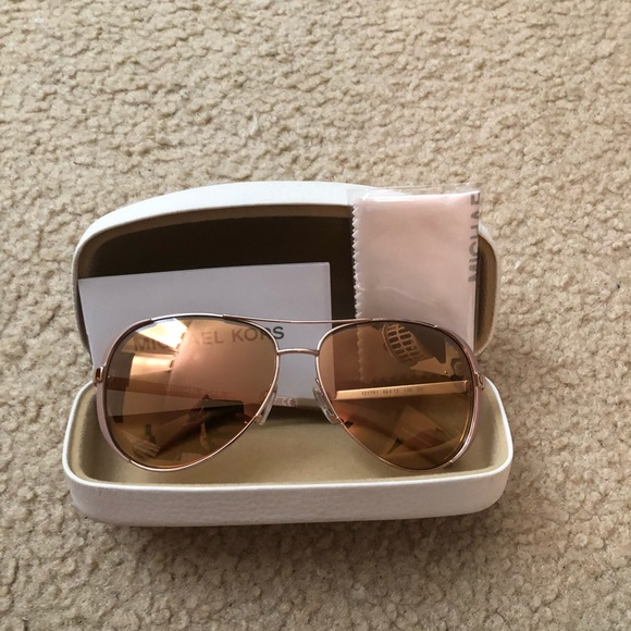COPY - Michael Kors Aviator Sunglasses